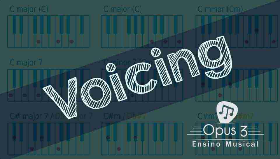 voicing